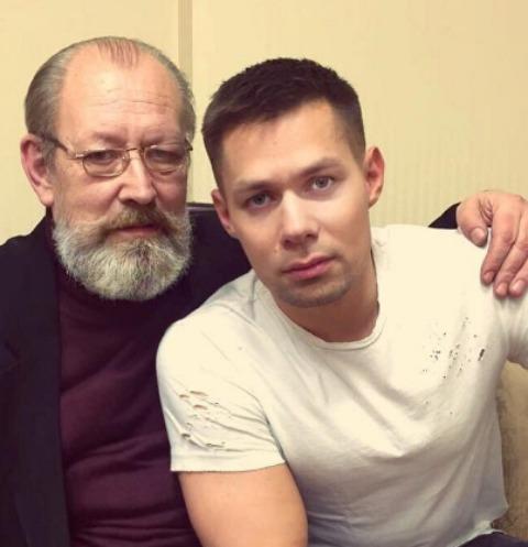Отец Стаса Пьехи вернулся в Россию ради него