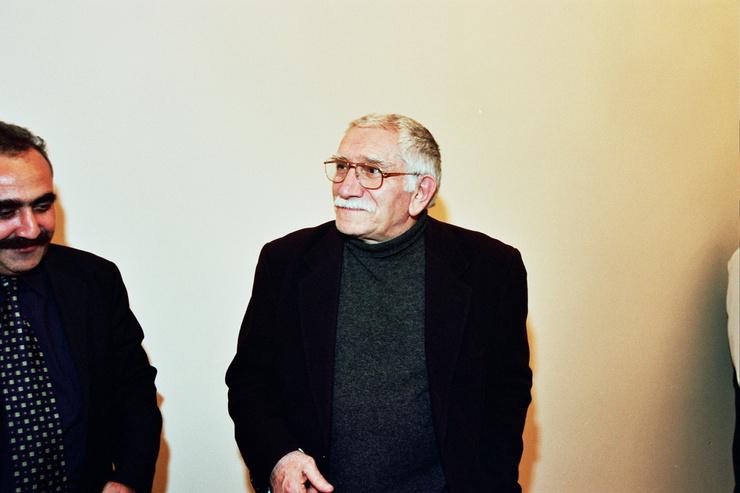 Армен Борисович ушел из жизни 14 ноября