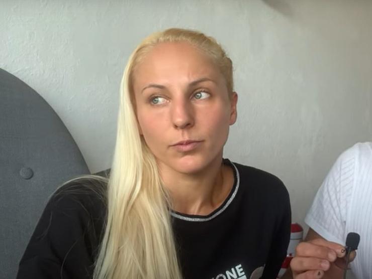 Юлия возмущена судейством на Олимпиаде в Токио