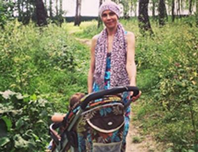 Светлана Устиненко ищет деньги на операцию за границей