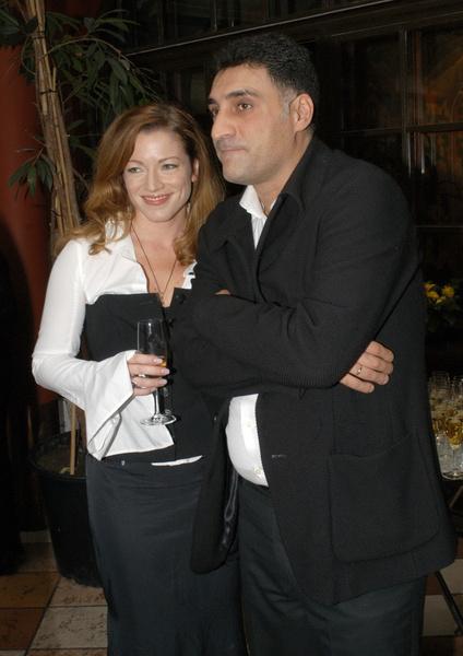 Тигран Кеосаян смог сохранить дружбу с бывшей супругой
