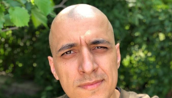 Звезда сериала «Сладкая жизнь» Эдуард Мацаберидзе борется с раком