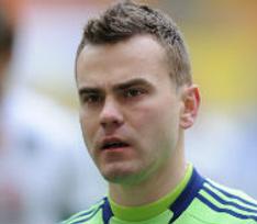 Игорь Акинфеев стал лучшим игроком сезона