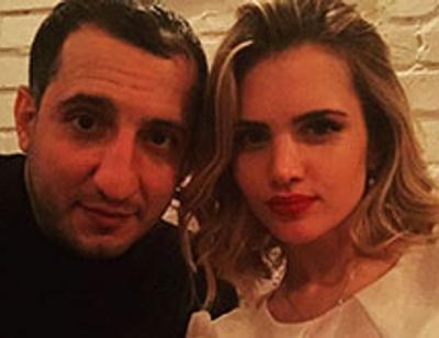 Жена Арарата Кещяна обеспокоена здоровьем дочери