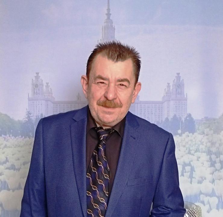 Игорь Гузун
