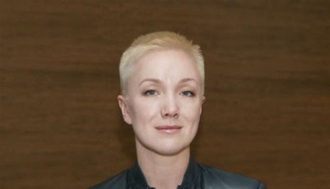 Дарья Мороз сменила имидж
