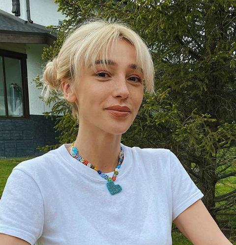 Настю Ивлееву затравили за стрельбу на семейном празднике