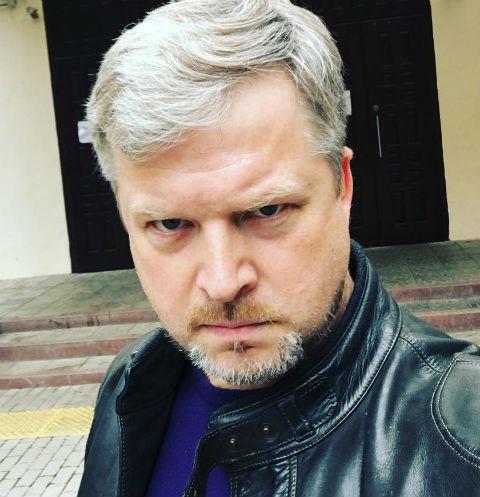 Представитель Валдиса Пельша опроверг информацию о госпитализации телеведущего