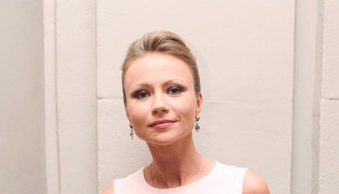 Мария Миронова ответила на слухи о романе с Андреем Сорокой