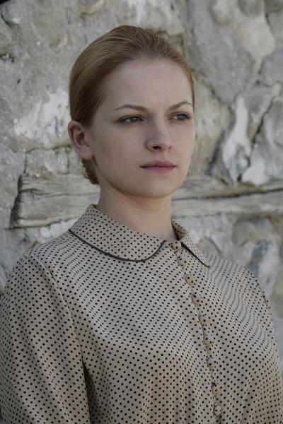 Актриса больше всего любила роль Елены из «Ермоловых»