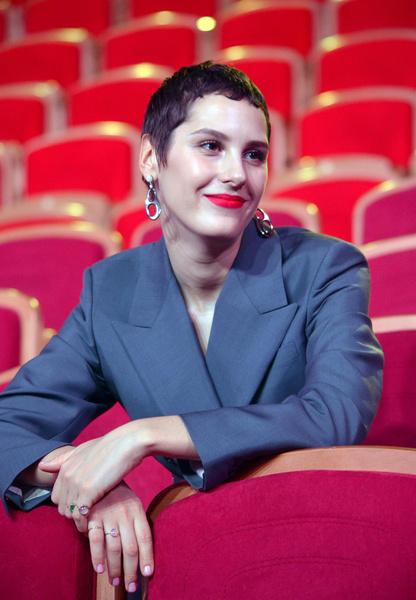 Ирина Горбачева
