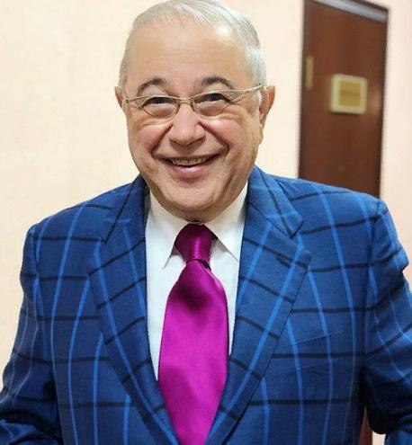 Интересы Петросяна в суде будет защищать адвокат Сергей Жорин