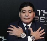 На наследство Диего Марадоны претендуют 16 человек