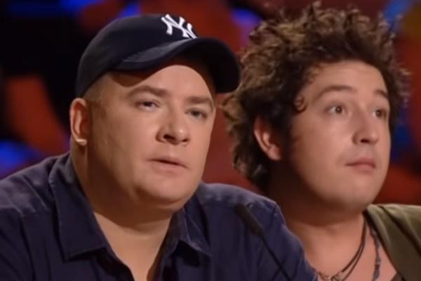 Андрей Данилко несколько сезонов был наставником на X-Factor