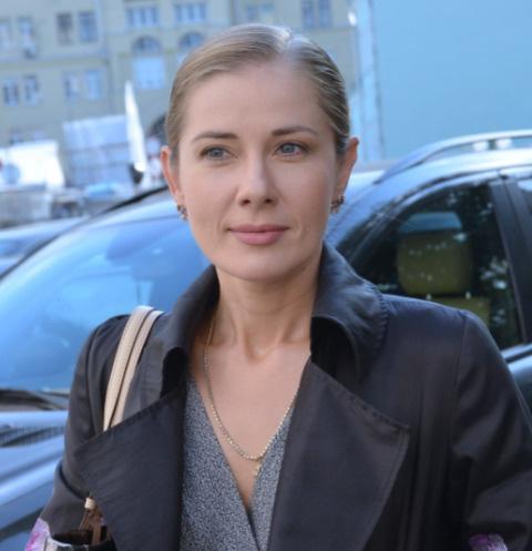 Ирина Линдт рассказала, почему не стала работать под руководством Ирины Апексимовой