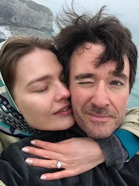 Наталья счастлива с Антуаном