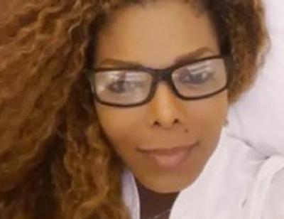 50-летняя Джанет Джексон впервые стала мамой