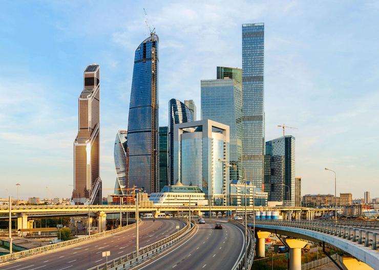 Строительство стало одной из основных сфер деятельности бизнесмена