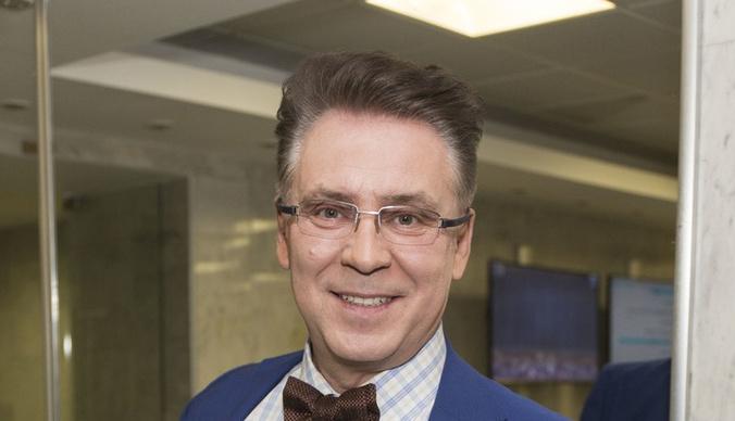 Владимир Березин: «Я мог погибнуть из-за опухоли»