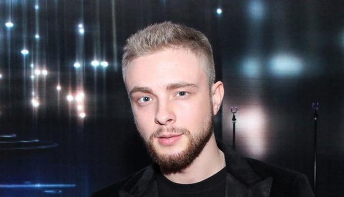Стал известен псевдоним Егора Крида после ухода из Black Star