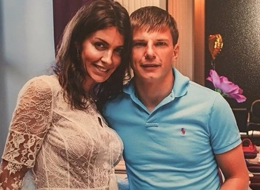 Андрей Аршавин окончательно помирился с супругой
