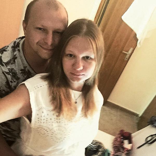 Дарья и Павел впервые станут родителями в конце года