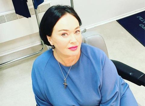 Лариса Гузеева разъехалась с мужем