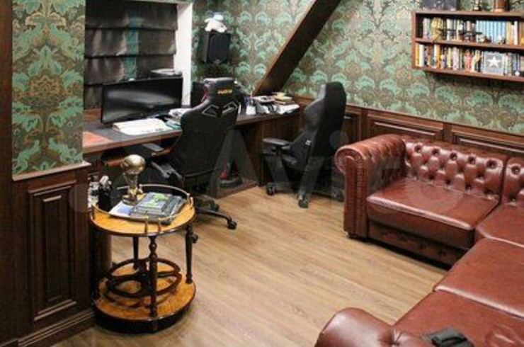 Клининговая компания привела жилье в порядок