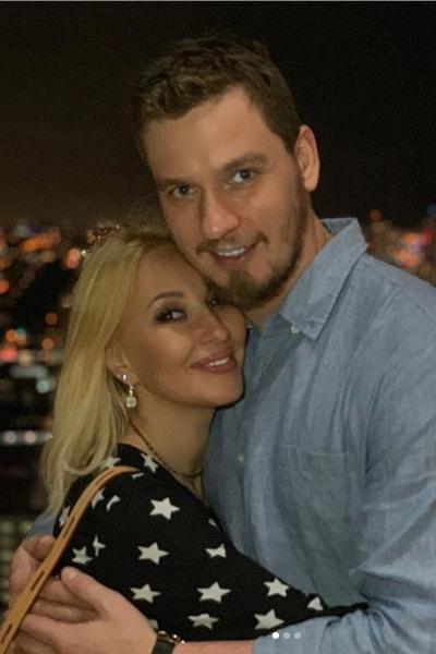 Лера и Игорь живут в браке шесть лет