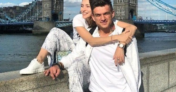 Регина Тодоренко перестала скрывать роман с Владом Топаловым