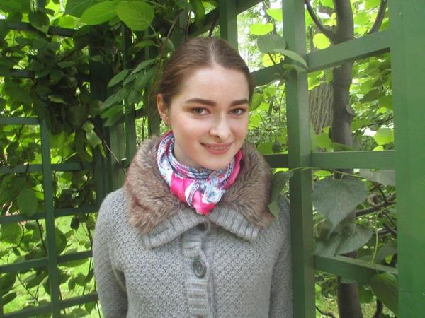 Сначала Анастасия была студенткой Соколова, а потом стала его любовницей