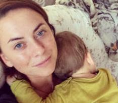Снимки подросшего сына Жанны Фриске появились в сети