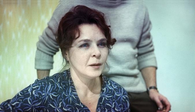Нина Ургант – легенда советского кино, которую не сломила болезнь Паркинсона
