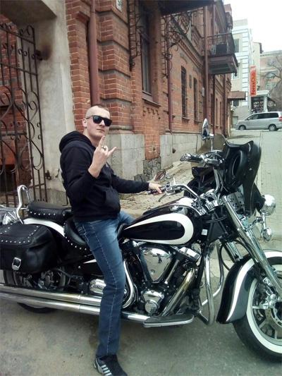 Подельник девушек Виктор Смышляев проведет три года в тюрьме