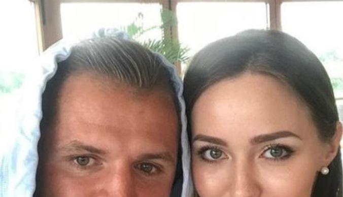 Анастасия Костенко рассказала об отношениях со старшей дочерью Дмитрия Тарасова