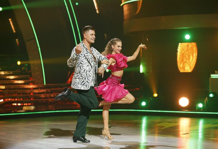 Дава и Дарья Палей могут стать победителями шоу