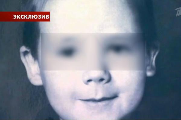 Погибшему Алеше было всего шесть лет