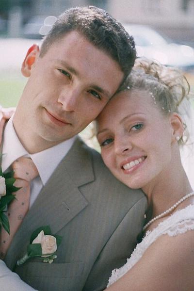Актер увел Елену у другого артиста и женился на ней